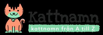Kattnamn